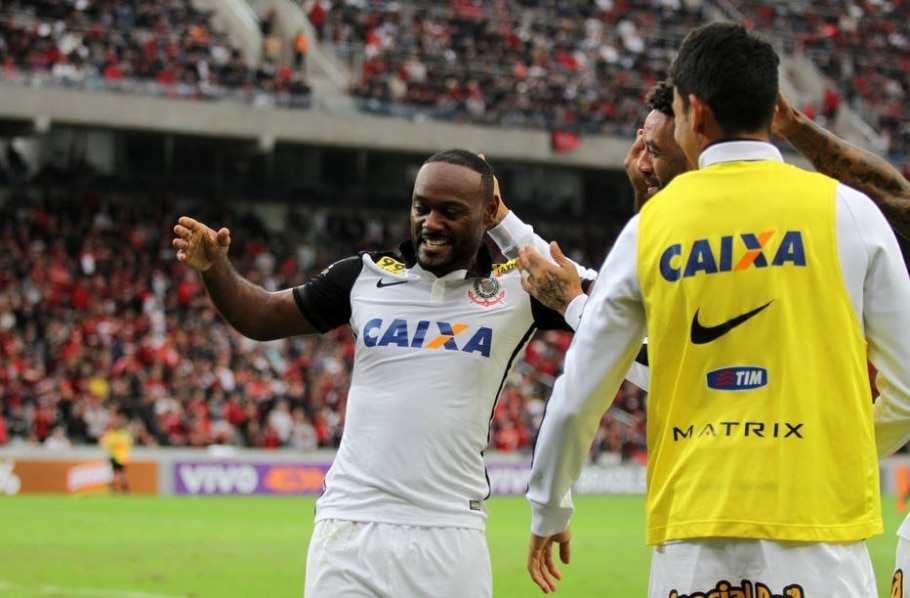 Vagner Love - Paulo Lisboa/Brazil Photo Press