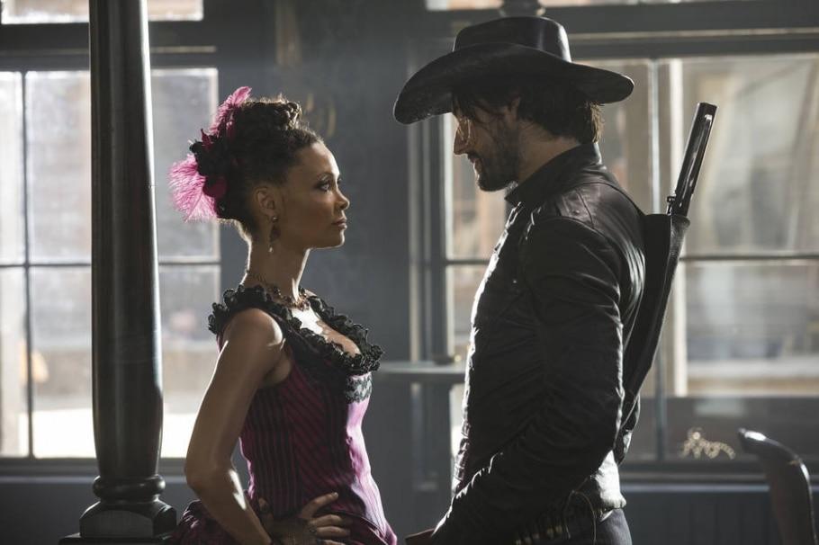 Rodrigo Santoro em 'Westworld' - Divulgação