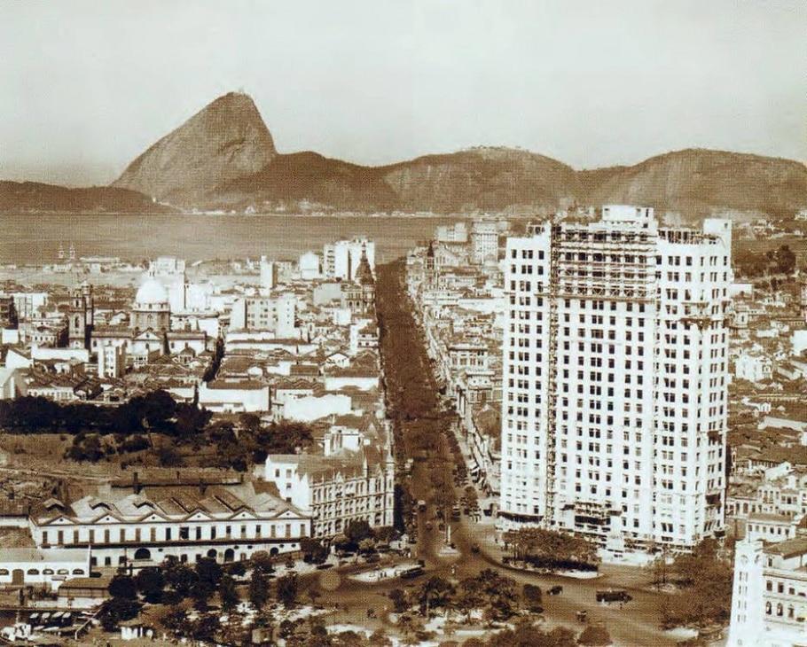 Cartão-postal - IPHAN/DIVULGACAO