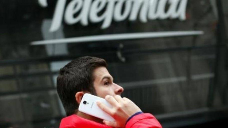 Compra ajudaria a espanhola a se fortalecer no mercado de telefonia fixa e internet banda larga - Reuters