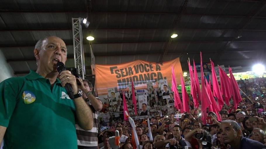 José Roberto Arruda - Ed Ferreira/Estadão