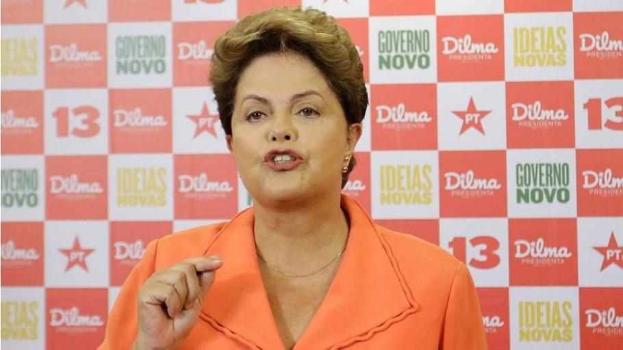 Dilma admite indícios claros de desvios na Petrobrás - Gabriela Biló/Estadão