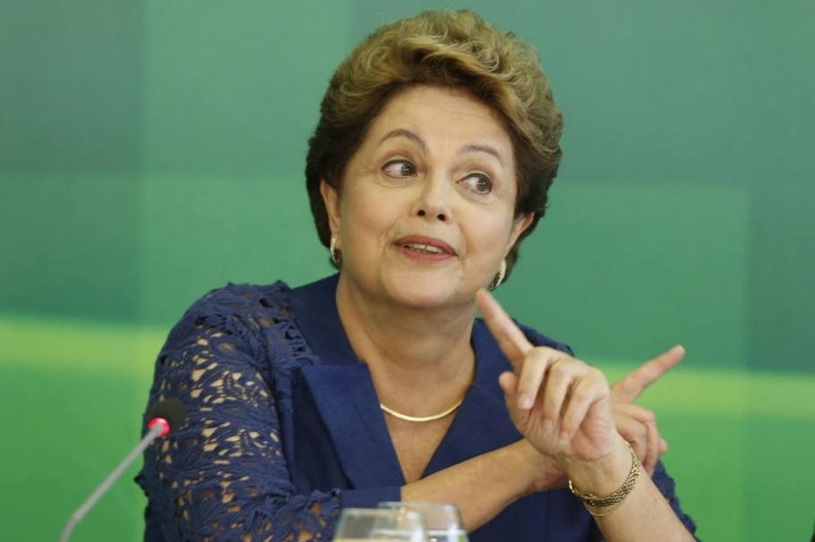 Dilma indica veto de refinanciamento das dívidas dos clubes - André Dusek/Estadão
