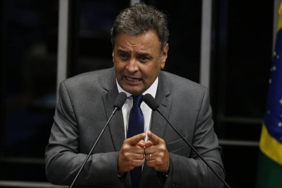 Aliados forçam PSDB a assumir impeachment - DIDA SAMPAIO/ESTADAO