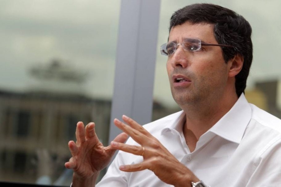 André Esteves sai do bloco de controle do BTG Pactual - Clayton de Souza|Estadão
