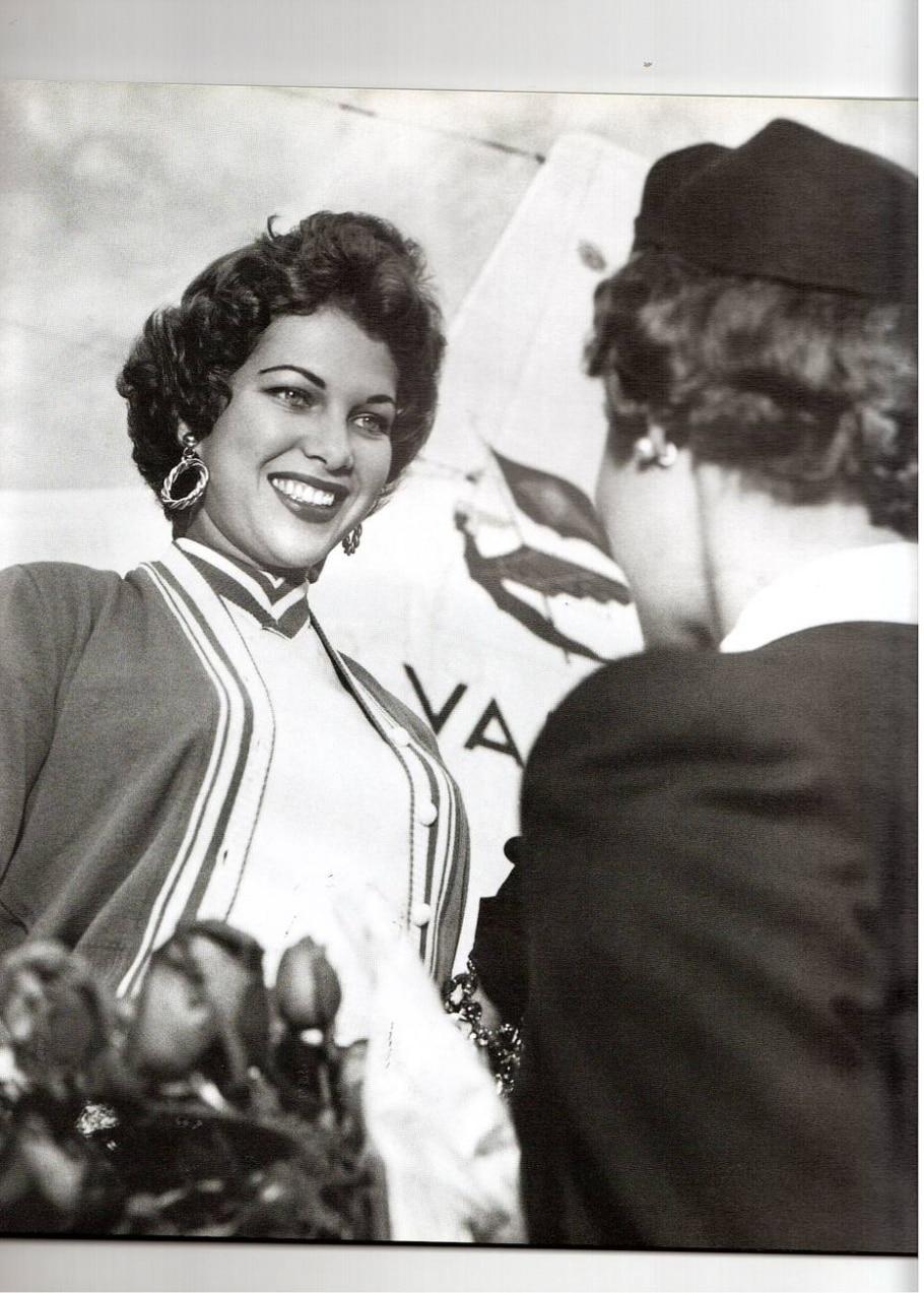 Martha Rocha - Divulgação