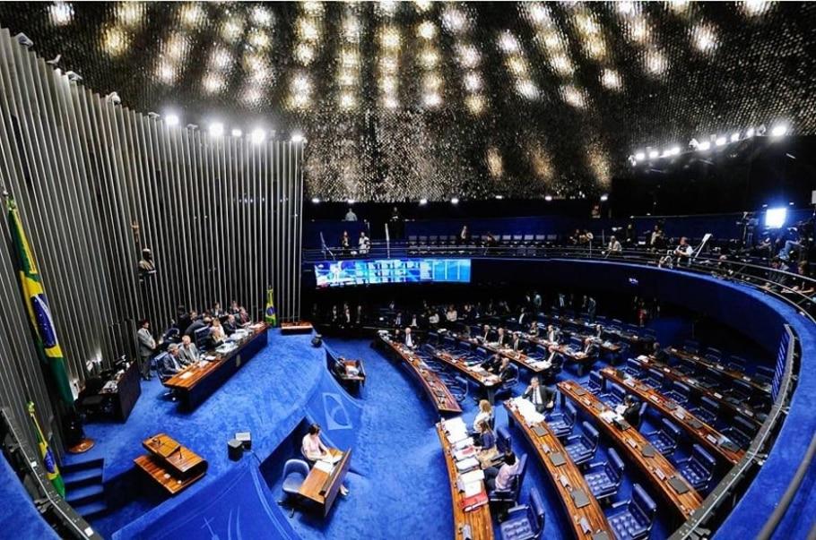 Senado - Jonas Pereira/Agência Senado