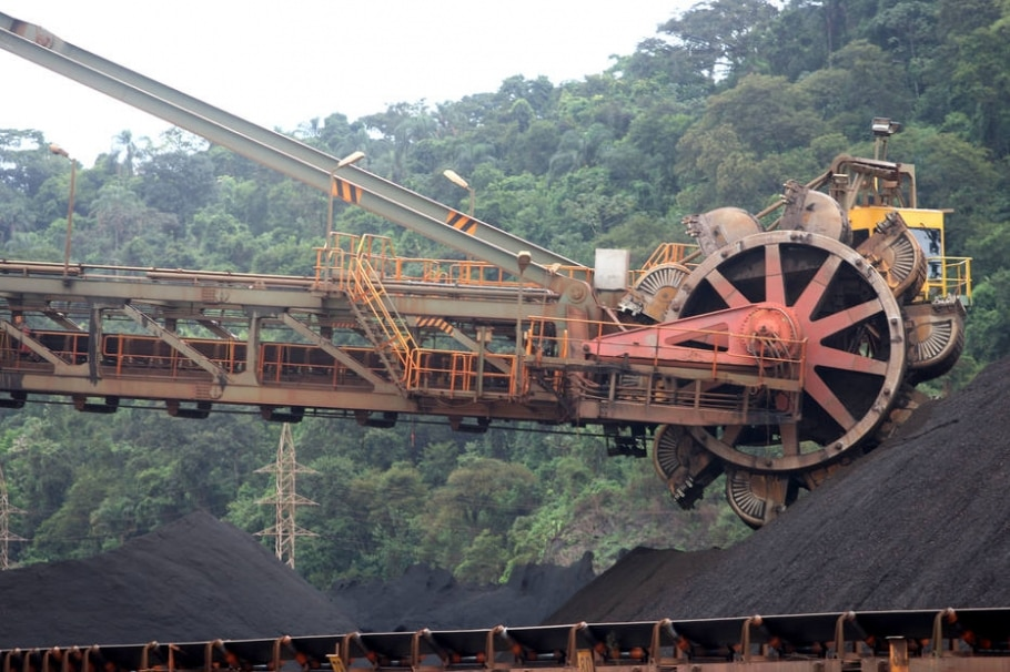 S&P coloca rating da Vale e de outras mineradoras em observação negativa -