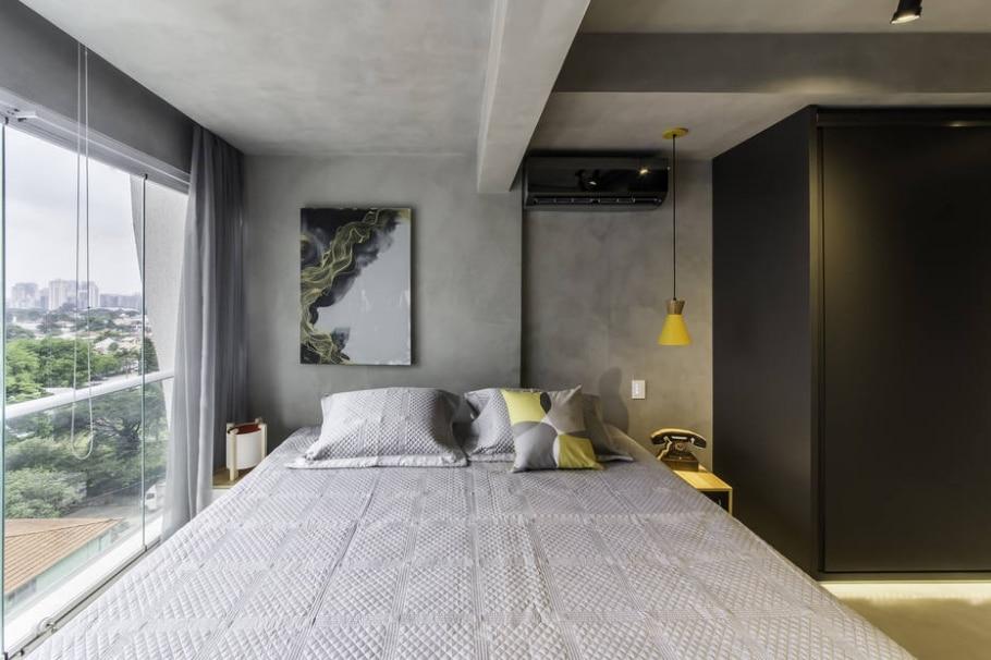 Mais espaço em 42m² - Quadra 2 Fotografia/Divulgação