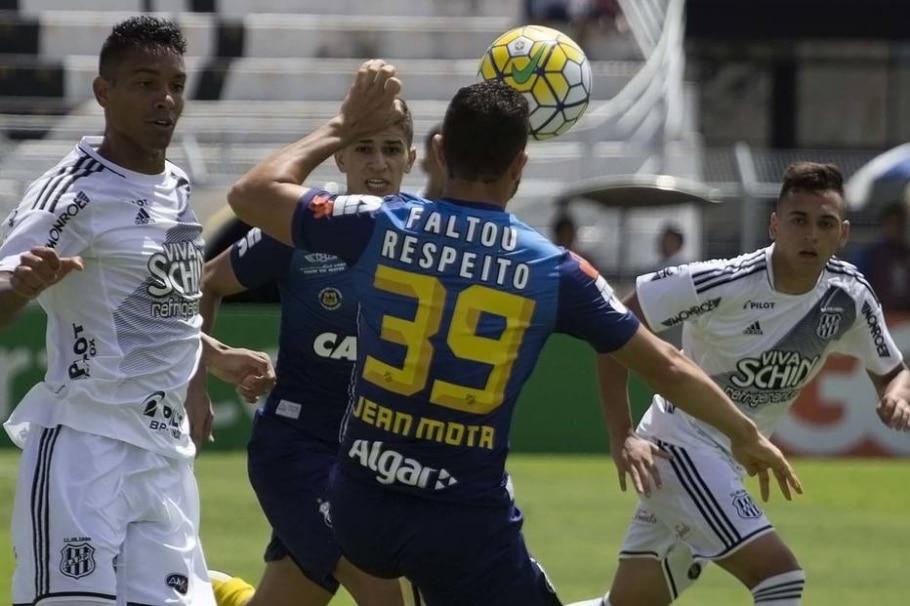 Santos vence a Ponte Preta por 2 a 1 - Ivan Storti/ Divulgação