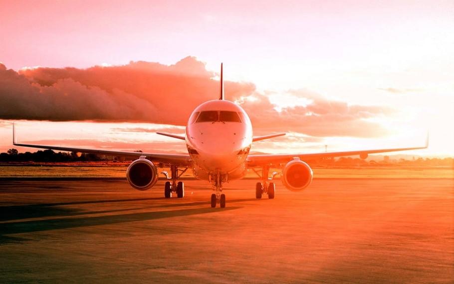 Embraer prevê mais de 2 mil entregas de jatos para a América do Norte até 2035 - Divulgação