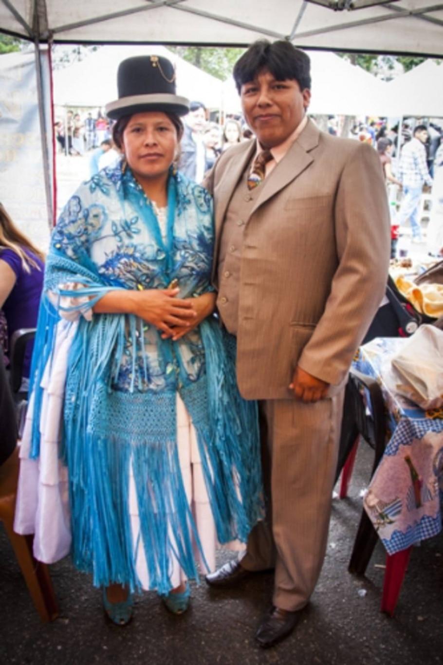 Conheça as delícias da culinária boliviana - Julia Rettmann-Divulgação/AE