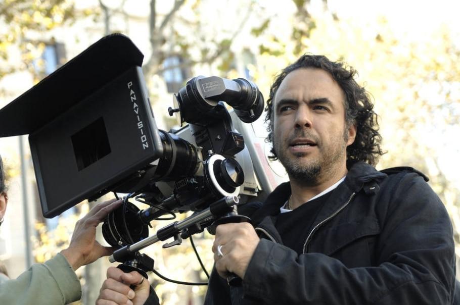 Alejandro González Iñárritu - Divulgação