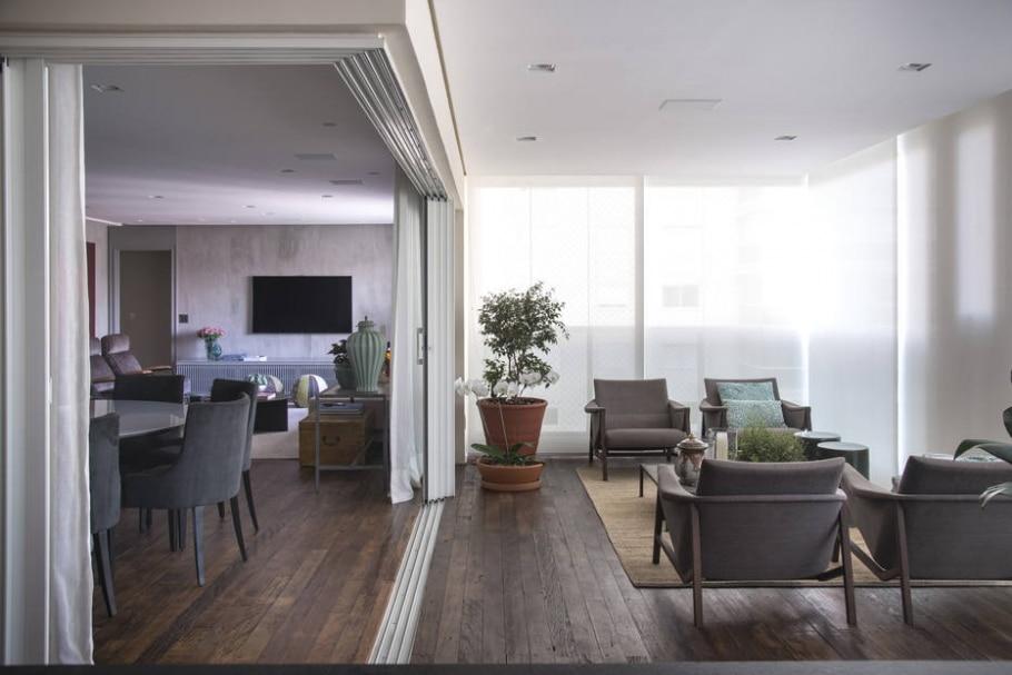 Reforma de apartamento - divulgação