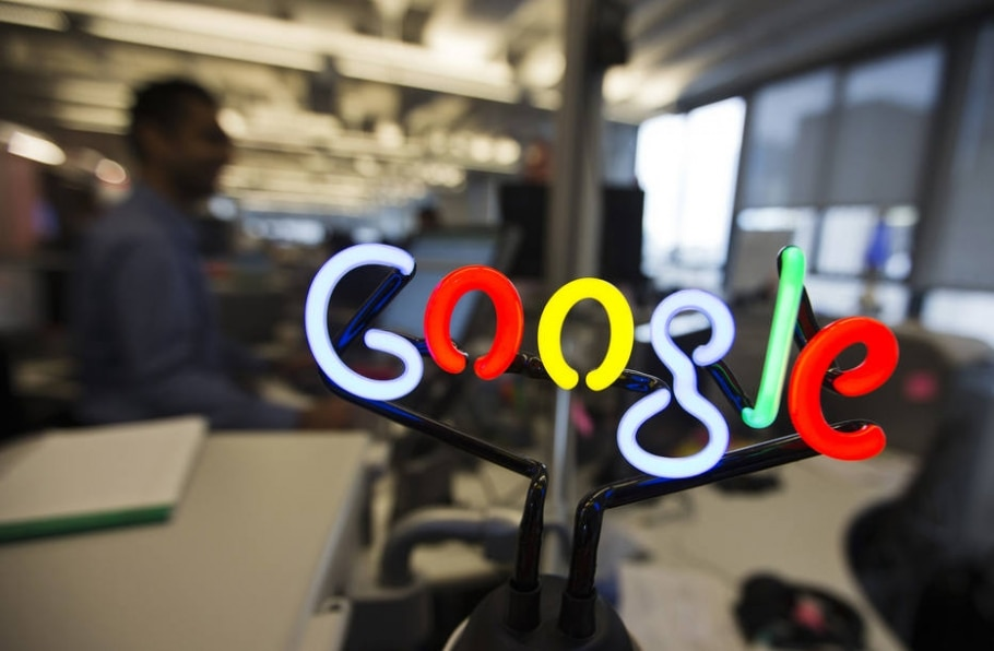 Google - Mark Blinch/Reuters