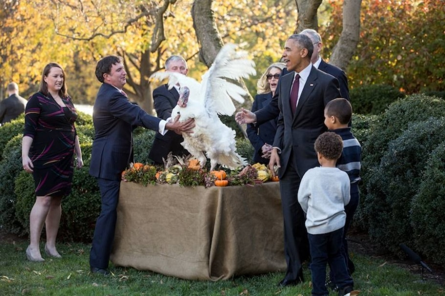 Os últimos eventos de Obama na presidência dos EUA - Official White House Photo by Chuck Kennedy