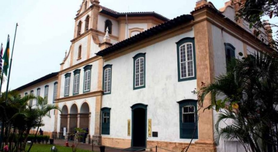 Museu de Arte Sacra - Divulgação