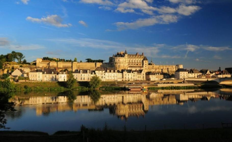 Castelo de Amboise - Divulgação
