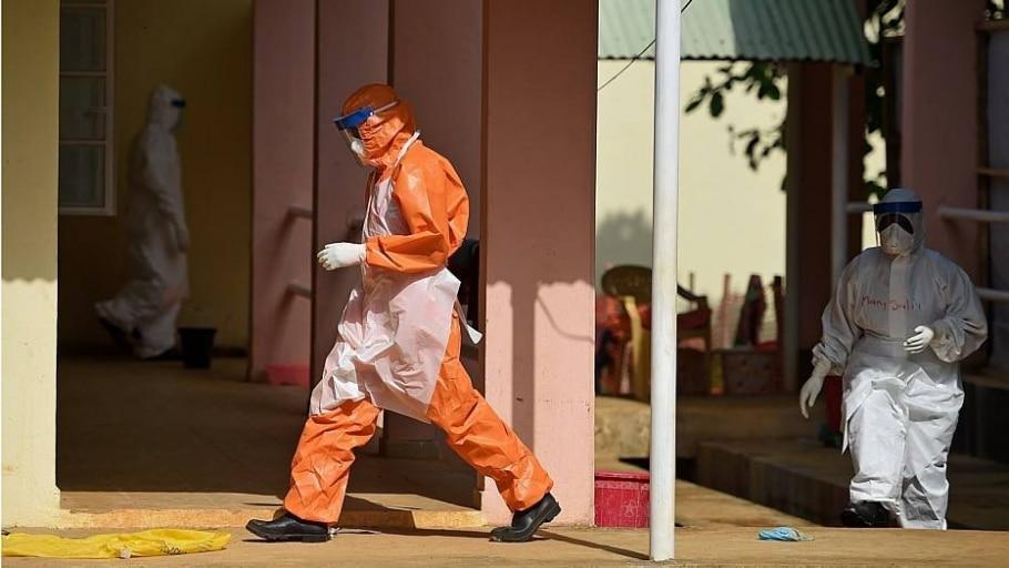 Pessoas em quarentena para Ebola são liberadas no Mali - AFP