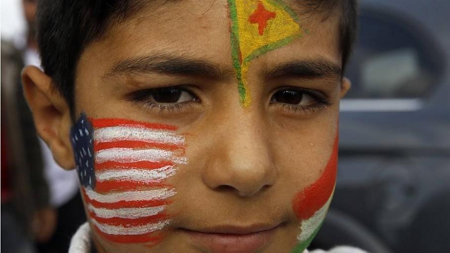 Estado Islâmico liberta 25 crianças curdas que foram sequestradas - Reuters