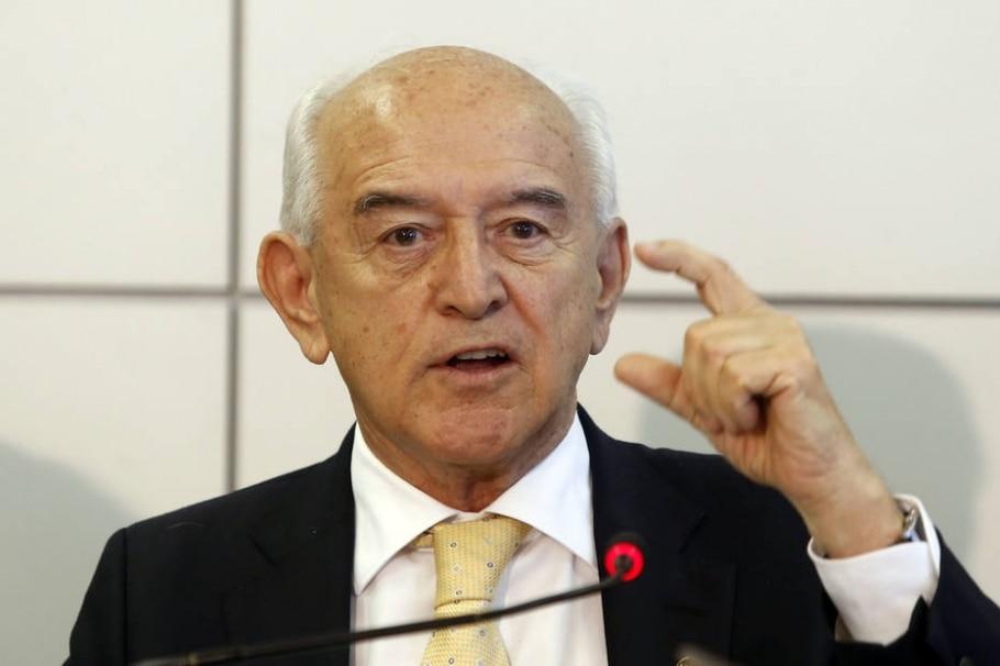 O ministro do Trabalho e Emprego, Manoel Dias - André Dusek/Estadão