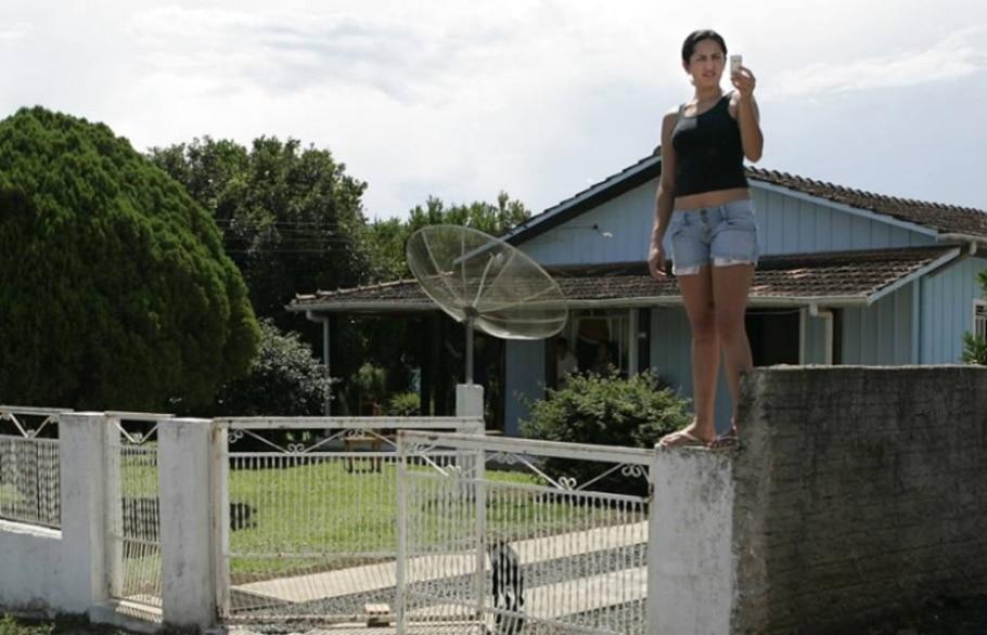 Cidade à espera de um sinal - Ayrton Vignola/AE