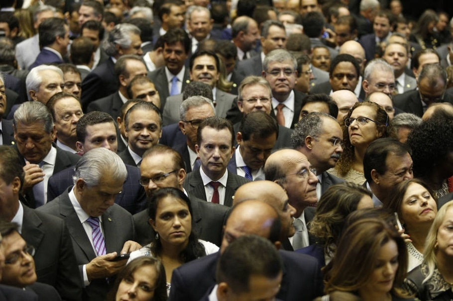Celso Russomanno é escolhido novo líder do PRB na Câmara - Dida Sampaio/Estadão