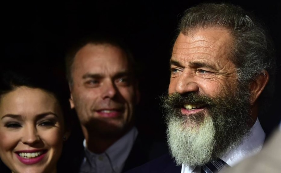 Mel Gibson - Frederic J. BROWN/AFP