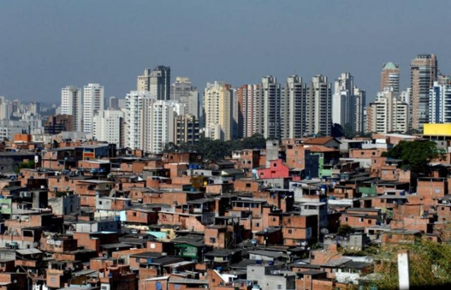 Confira o raio-x do Brasil apresentado pelo Censo - Thiago Teixeira/AE