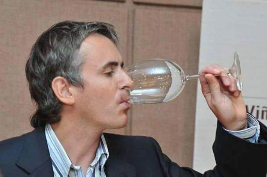 Noite do vinho - Juan Guerra/AE