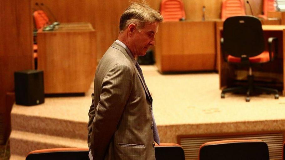 Eike Batista está sendo processado por infringir a Lei das S.A - Wilton Júnior/Estadão