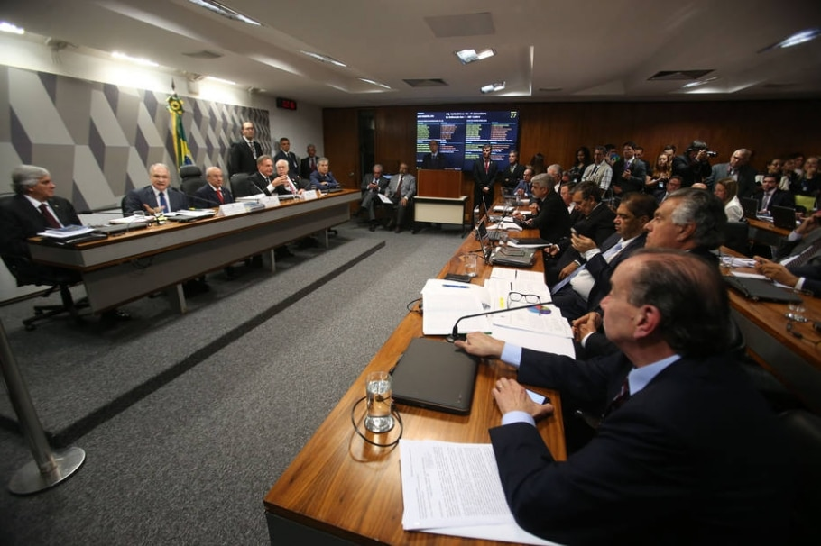Fachin - André Dusek/Estadão