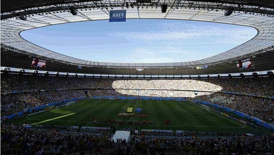 Arena Castelão - Mike Blake/Reuters - 21/6/2014