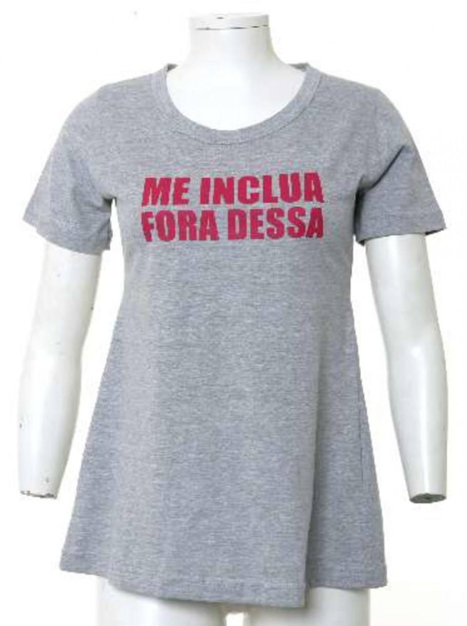 Podem ser divertidas, temáticas, politicamente corretas. Camisetas estão em todos os guarda-roupas - Felipe Rau/AE