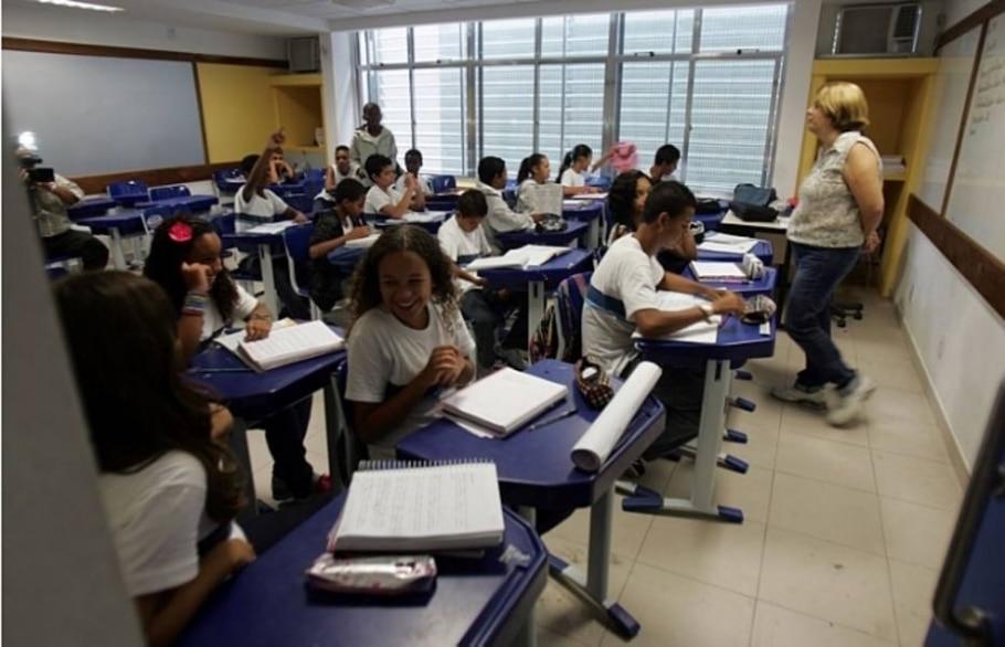 Massacre em escola do Realengo, no Rio, completa um ano - Tasso Marcelo/AE