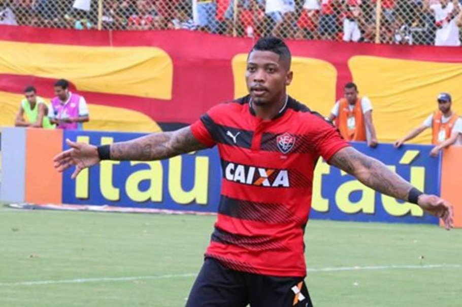 Marinho - Francisco Galvão/EC Vitória