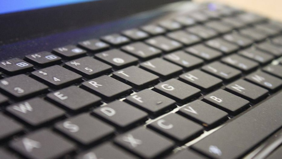 Teclado - Freeimages
