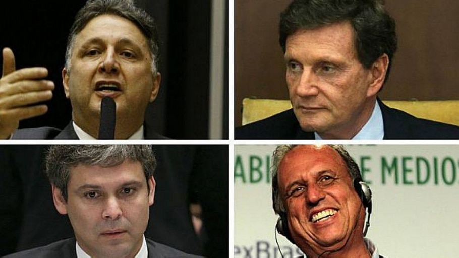 Eleições 2014 -