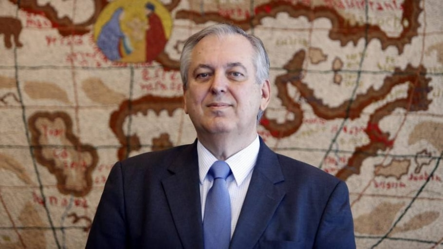 Chanceler nega que Dilma tenha defendido diálogo com EI - André Dusek/Estadão
