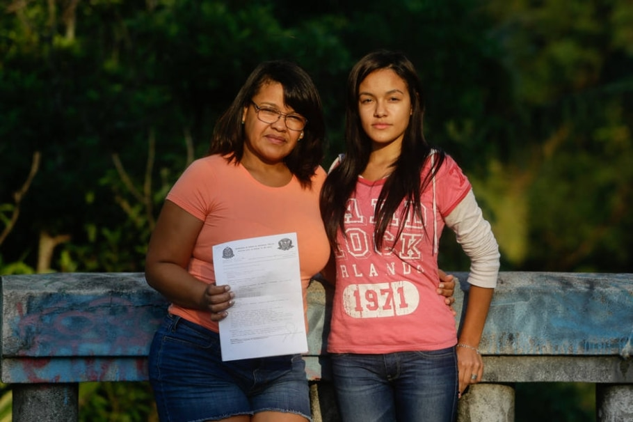 Professora afirma ter sido vítima de racismo em loja da Kalunga - Gabriela Bilo/Estadão