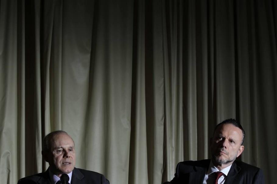 CVM investiga ex-conselheiros da Petrobrás por induzir investidor a erro - Ueslei Marcelino/Reuters