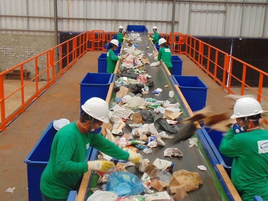MP barra licença do aterro sanitário de Piracicaba - Prefeitura de Piracicaba/Divulgação