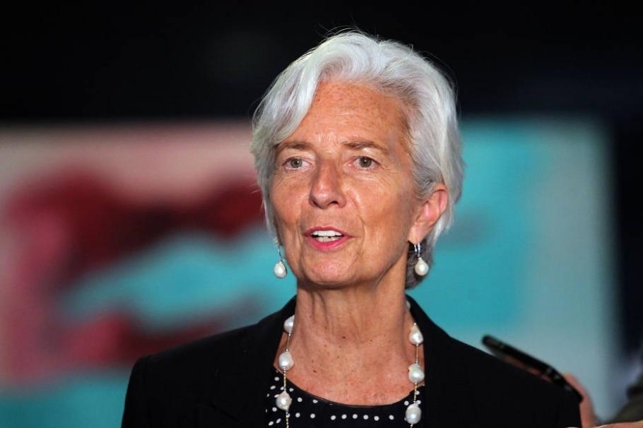PIB do Brasil deve encolher 1% em 2015 e ter 'modesta recuperação' em 2016, diz Lagarde - Dida Sampaio/Estadão