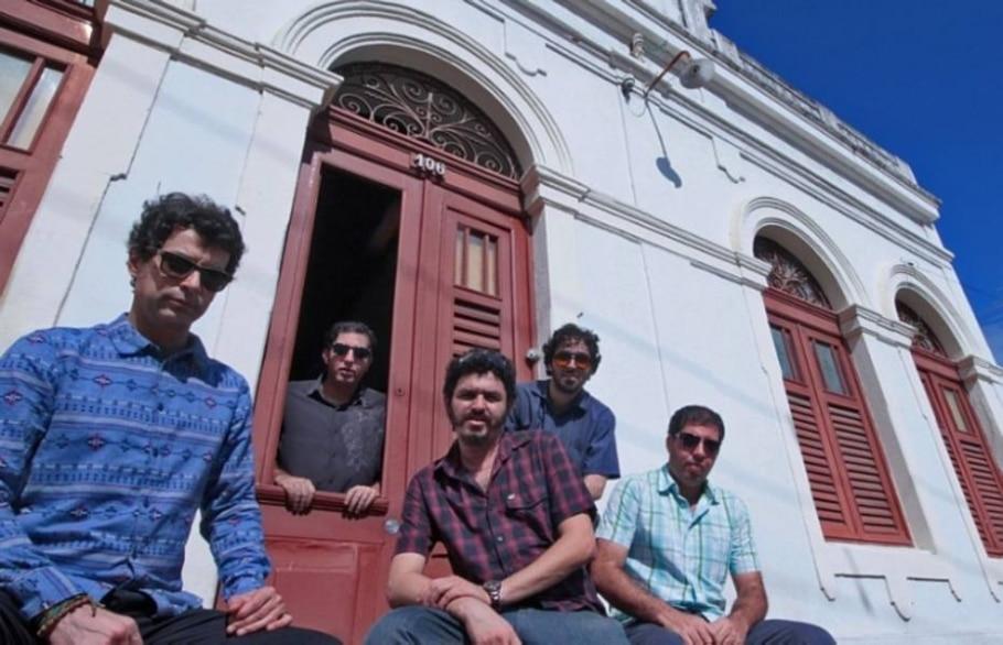 Shows de mestres da música como Francis Hime e Elomar são destaques da programação - Marília Morais/Divulgação