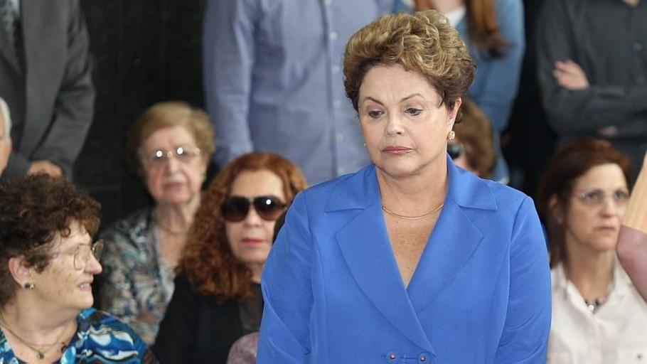 Em nota, Dilma lamenta morte do empresário Samuel Klein - Marcio Fernandes/Estadão