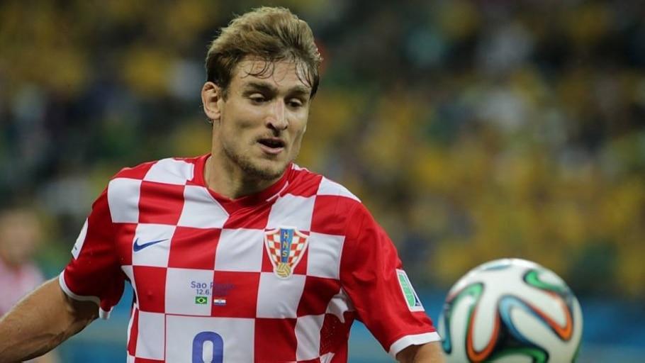 Uefa pune Croácia pelo comportamento da torcida -