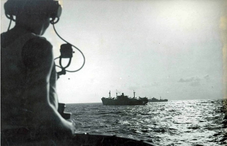 70 anos da participação do Brasil na Segunda Guerra Mundial - /AE