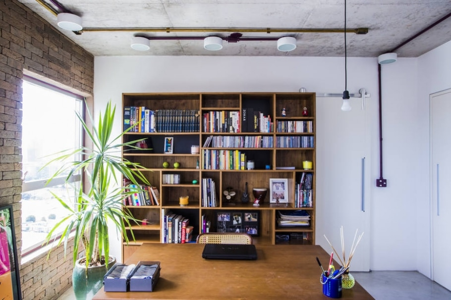 Home offices - Gabriela Batista/Divulgação
