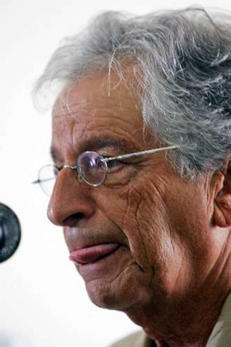 Gabeira oficializa pré-candidatura a prefeito do RJ - Tasso Marcelo/AE