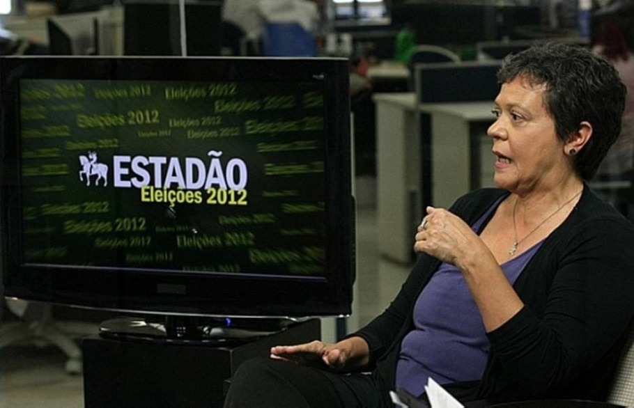 Ana Luiza critica postura de Dilma na greve dos servidores - Alex Silva/AE